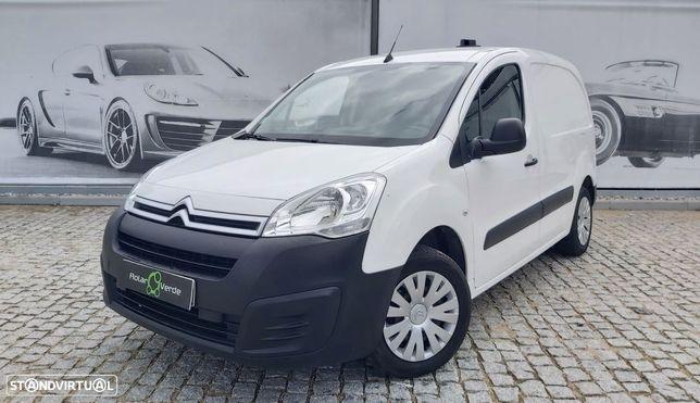 Citroën Berlingo CAIXA AUTOMATICA