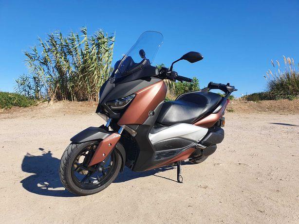 Yamaha X-MAX 300 3.600kms (reservada até 19/10)