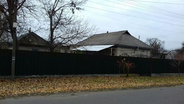 Будинок в селі Кам'яні Потоки