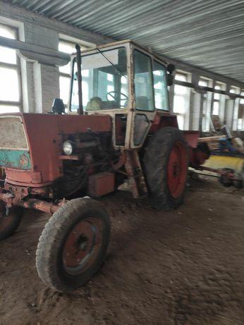 Продам ЮМЗ трактор
