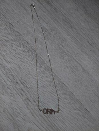 Srebrny łańcuszek 0Rh-