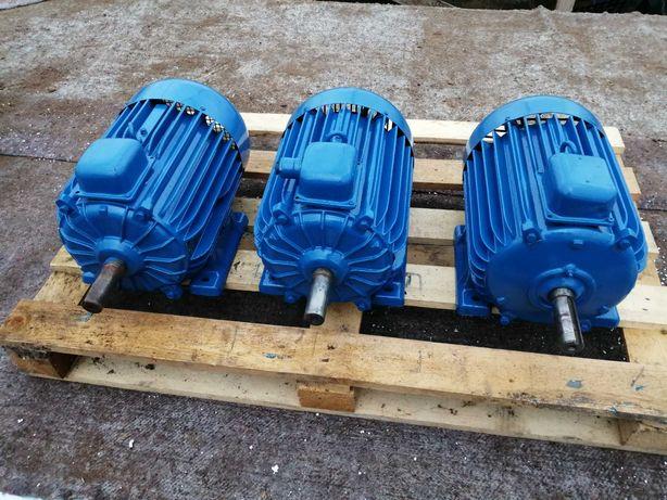 Silnik elektryczny 7,5 kW 1450 i 2900 obr