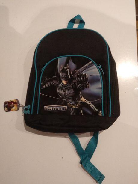 Plecaczek Batman