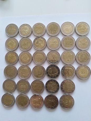 Okolicznościowe 2 euro