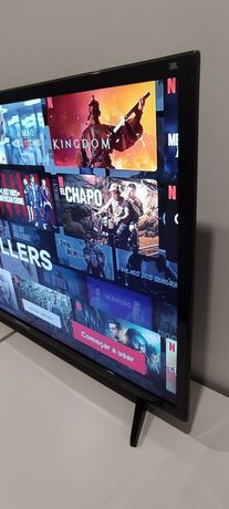 TV BLAUPUNKT  (LED - 43 polegadas'' - 109 cm)