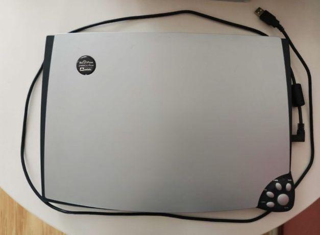 Сканер BearPaw 1200CU Plus Mustek