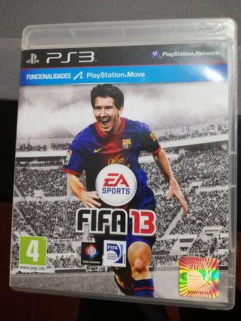 Jogos vários PS3