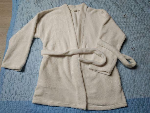 Мягкий банный халат