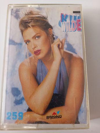 Kaseta magnetofonowa Kim Wilde Teases & Dares