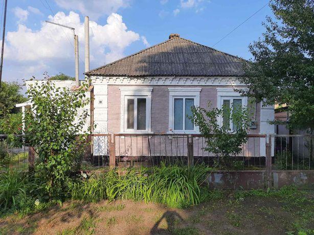 Продам будинок в районі хлібозаводу