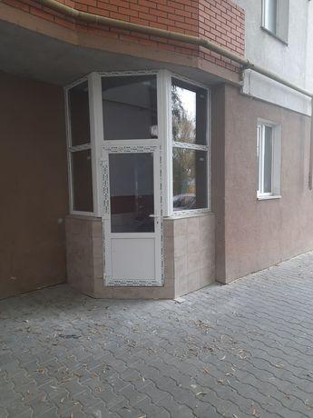 Продаж офісного приміщення з ремонтом