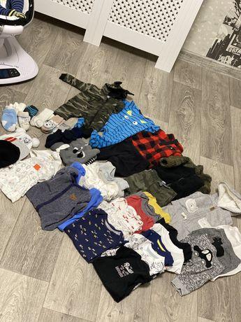 Детские вещи Carters 3 месяца