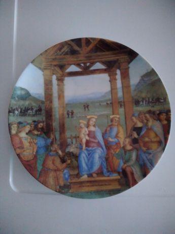 Prato Vista Alegre 2003