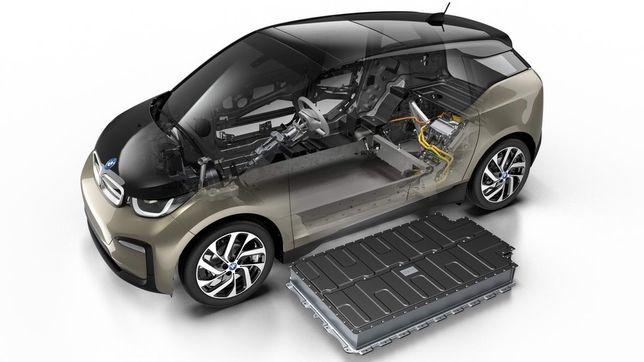 Ремонт, диагностика BMW i3, электромобилей