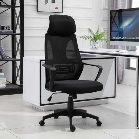 Cadeiras de escritório ergonômicas inclináveis NOVAS! Portes Grátis