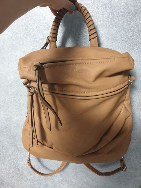 Новый Рюкзак сумка david jones