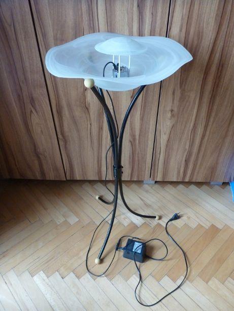 Nawilżacz ultradźwiękowy powietrza, stojący, ozdobny