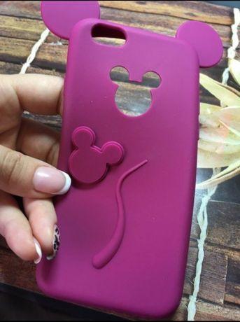 Чехол iphone 6, 5 - много