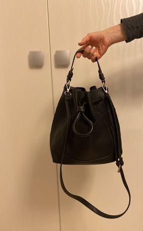 Сумка Zara H&M Tommy Hilfiger