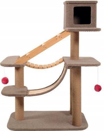 ZOLUX Drapak dla kota CAT PARK 2 540x920x1190 mm
