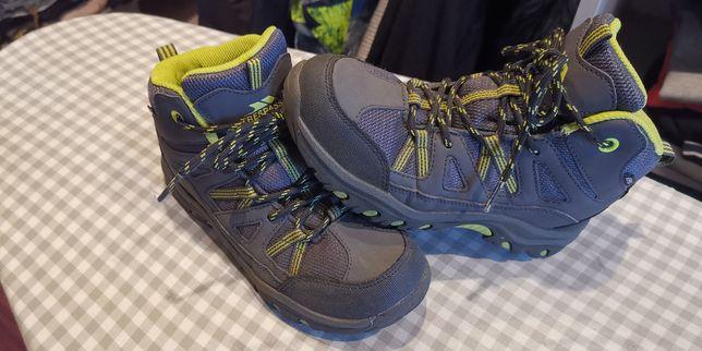 Buty trekkingowe Trespass rozm 33