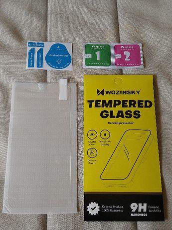Szkło hartowane 9H Wozinsky Motorola Moto G7 / G7 Plus