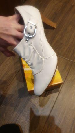 WARTO!! Nowe buciki z Deichmana