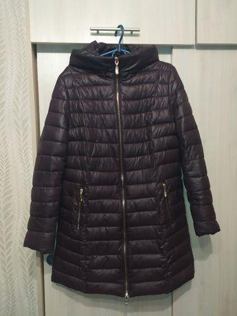 Пальто женское зимнее DIBU