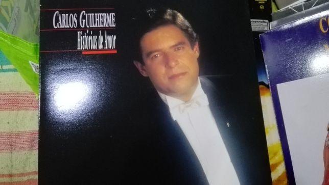 Vinil - Carlos Guilherme