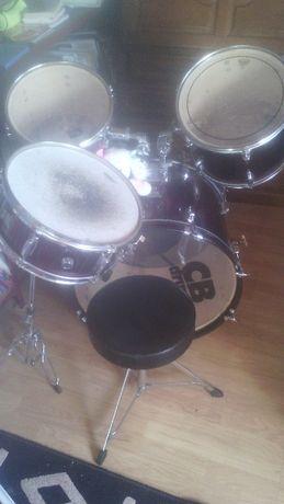 Bateria CB Drums