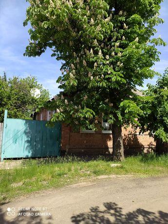 Продам пол-дома 50м м Барабашова 5 мин пешком Загородный в-зд