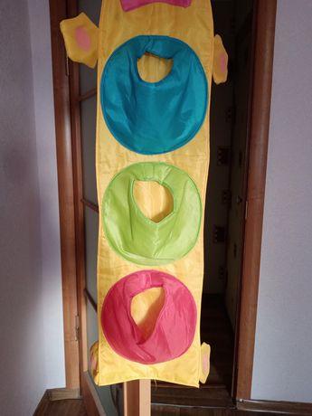 Органайзер детский для игрушек и мелочей, Цена 50гр
