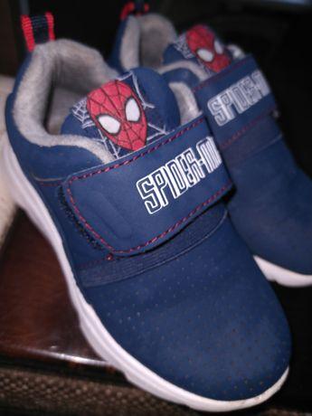 Buty Spider-Man Marvel