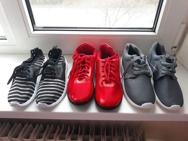 кроссовки ,босоножки