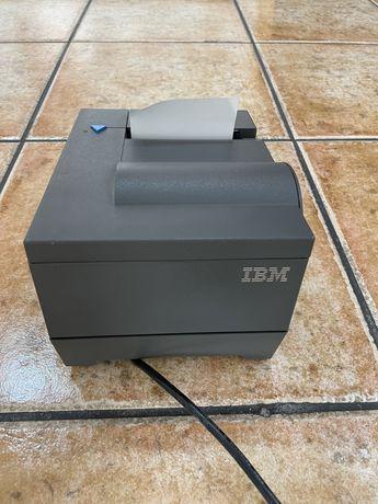 Impressora POS da IBM