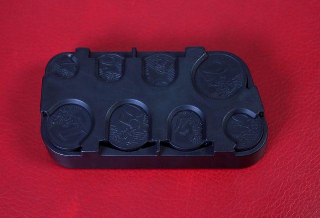 Держатель для монет, монетница, органайзер для монет