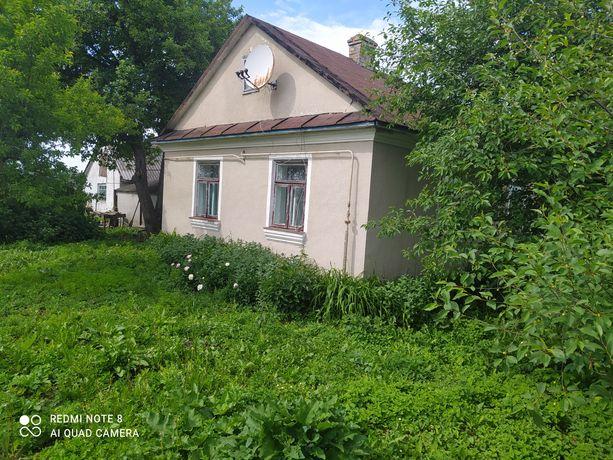 Будинок м. Берестечко