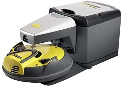 Фильтр робот пылесос Karcher RC 4000 Siemens VSR 8000