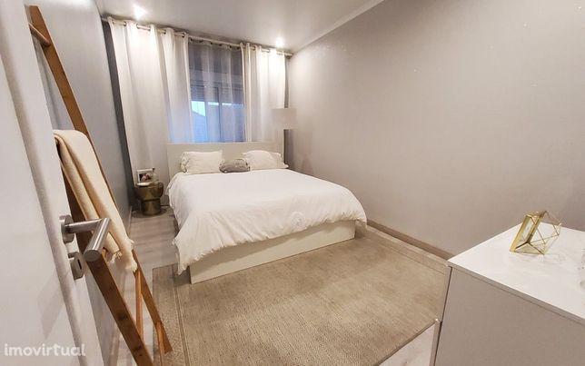 Apartamento T2 - mobilado - centro VFX