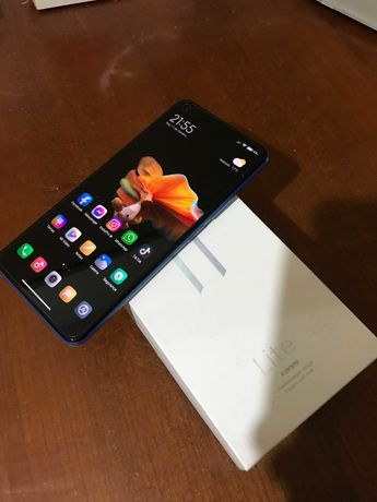 Xiaomi MI 11 lite garantia