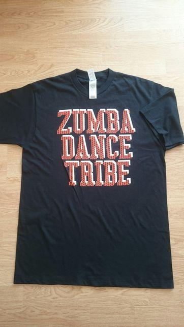 Zumba koszulka One Size Nowa