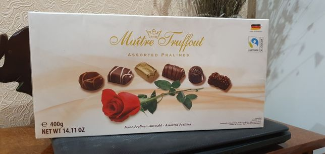 Сладости конфеты