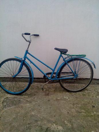 Велосипед производства СССР