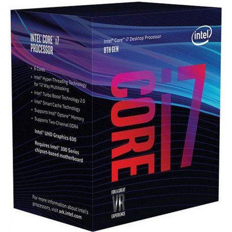 Комплект I7-8700 MSI Z-370 A-PRO DDR4 2x8 3000 mhz