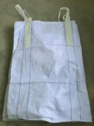 Worki Big Bag beg 90cm/90cm/90cm na pszenice, owies