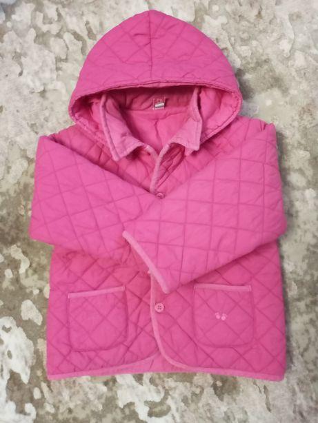 Курточка демісезонна для дівчинки
