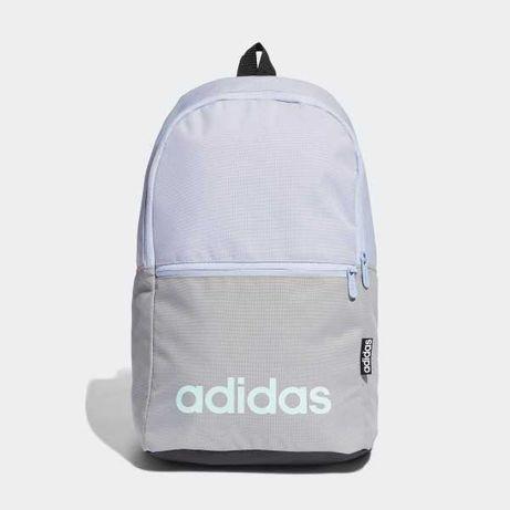 Рюкзак для девочки adidas linear classic daily performance