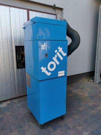 Odciąg pyłu,wyciąg dymu,filtr samoczyszczący Donaldson Torit VS 1200