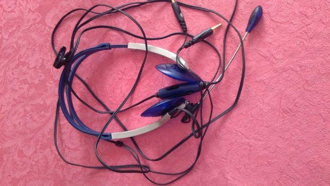 Headphones com micro incorporado