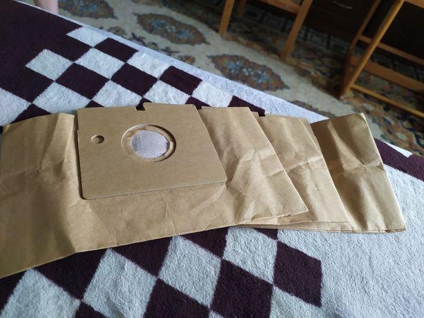 Бумажный мешок для пылесоса lg (3шт)
